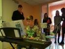 Koncert Społecznego Ogniska Muzycznego