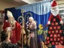 Legenda o św. Mikołaju