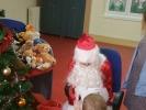 Mikołaj w szpitalu