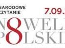 Narodowe Czytanie-Nowele Polskie