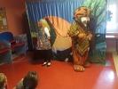 Spektakl teatrzyku dla dzieci